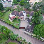 5 BEDROOM HOUSE FOR SALE AT EAST CANTONMENTS, ACCR